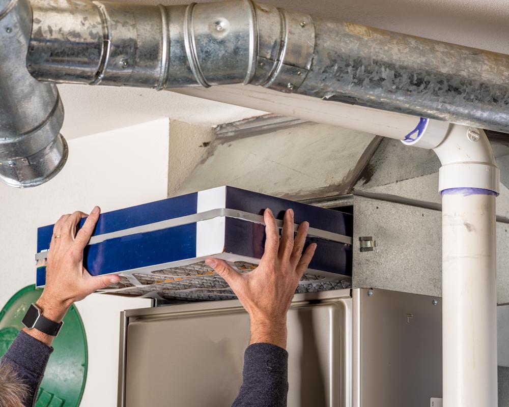 HVAC Repair Company in Fargo